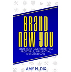 """Brand New You"""