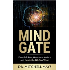 """Mind Gate"" by Mitchell Mays"