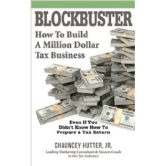 BLOCKBUSTER��by Chauncey Hutter