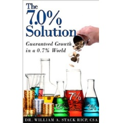 """The 7% Solution"" by William Stack"