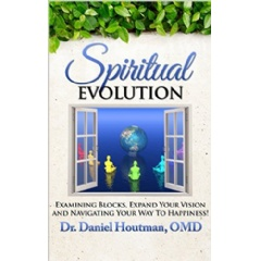 """Spiritual Evolution"" by Daniel Houtman"