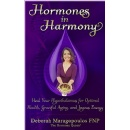 Hormones in Harmony, An Amazon Best-Selling Book is Free For One More Day (04/08/2016)