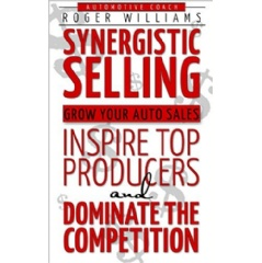 �Synergistic Selling��by Roger Williams