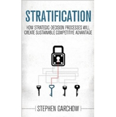 �Stratification� by Stephen Garchow