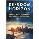 �Kingdom Horizon,� An Amazon Best-Selling Book is Free For One More Day (04/29/2016)