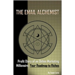 """The Email Alchemist"" by Daniel Levis"