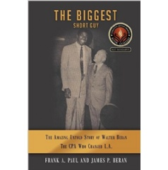 """The Biggest Short Guy"" by James Beran"