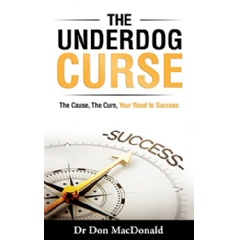 """The Underdog Curse"" by Don MacDonald"