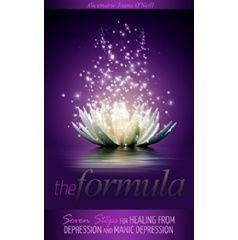 """The Formula"" by Alicemarie O'Neill"