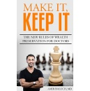 �Make It, Keep It,� An Amazon Best-Selling Book is Free For One More Day (08/12/2016)