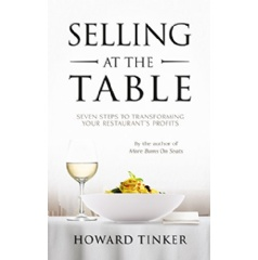 �Selling at the Table� by Howard Tinker