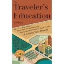 Best Selling Book, �The Traveler�s Education,� Is Now Free on Amazon for 5 Days (until 08/26/2016)