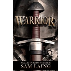 """Warrior"" by Sam Laing"