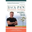 �Back Pain, Permanent Healing,� An Amazon Best-Selling Book is Free For One More Day (09/16/2016)