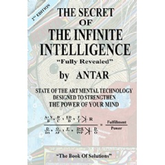 """The Secret of the Infinite Intelligence"""