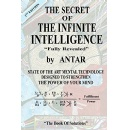 Antar�s �The Secret of the Infinite Intelligence� - Free to Download Tomorrow (09/19/2016)