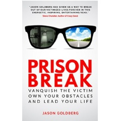 """Prison Break"" by Jason Goldberg"