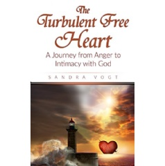 �The Turbulent Free Heart� by Sandra Vogt