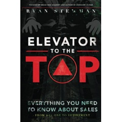 """Elevator to the Top"""