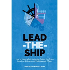 """Lead-the-Ship"" by Edward and Rebecca Plant"