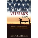 �The Disabled Veteran�s Story,� An Amazon Best-Selling Book is Free For One More Day (10/21/2016)