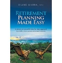 "Best Selling Book, ""Retirement Planning Made Easy,"" Is Now Free on Amazon for 5 Days (until 11/18/2016)"