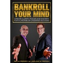 "Best Selling Book, ""Bankroll Your Mind,"" Is Now Free on Amazon for 5 Days (until 03/31/2017)"
