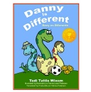 "Best Selling Book, ""Danny is Different,"" Is Now Free on Amazon for 5 Days 