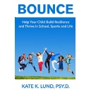 "Best Selling Book, ""Bounce,"" Is Now Free on Amazon for 5 Days (until 05/26/2017)"