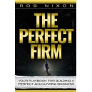 "Best Selling Book, ""The Perfect Firm,"" Is Now Free on Amazon for 5 Days (until 05/26/2017)"