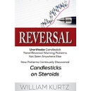 "Best Selling Book, ""Reversal,"" Is Now Free on Amazon for 5 Days (until 06/03/2017)"