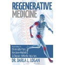 """Regenerative Medicine,"" An Amazon Best-Selling Book is Free For One More Day (07/21/2017)"
