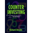 "Rich Brook's ""Counter Investing"" - Free Download Tomorrow (08/21/2017)"