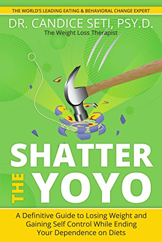 Shatter the Yoyo, An Amazon Best-Selling Book is Free For