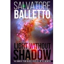"Salvatore Balletto's ""Light Without Shadow"" - Free Download Tomorrow (12/11/2017)"