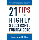 """21 Tips for Highly Successful Fundraisers,"" An Amazon Best-Selling Book is Free For One More Day (03/09/2018)"