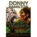 "Donny Hamilton's ""A Tiger's Fury"" - Free Download Tomorrow (03/19/2018)"