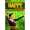 "Best Selling Book, '""Happy"" - Reloaded,' Is Now Free on Amazon for 5 Days (until 03/30/2018)"