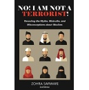 "Best Selling Book, ""No! I Am Not A Terrorist!"" Is Now Free on Amazon for 5 Days (until 04/06/2018)"