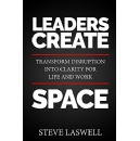 """Leaders Create Space,"" An Amazon Best-Selling Book is Free For One More Day (04/13/2018)"