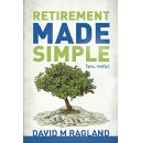"""Retirement Made Simple (yes, really.),"" An Amazon Best-Selling Book is Free For One More Day (06/22/2018)"