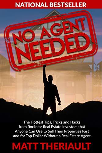 "Matt Theriault's ""No Agent Needed"" - Free Download Tomorrow (10/08"