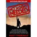 """No Agent Needed,"" An Amazon Best-Selling Book is Free For One More Day (until 10/12/2018)"