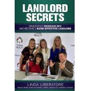 """Landlord Secrets,"" Is Now Free on Amazon for 5 Days (until 10/19/2018)"