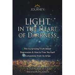 "Kevin Billett's ""Light in the Heart of Darkness"" - Free Download Tomorrow (10/22/2018)"