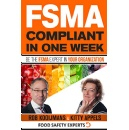 """FSMA Compliant in One Week,"" Is Now Free on Amazon for 5 Days (until 11/23/2018)"
