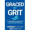 """Graced By Grit,"" An Amazon Best-Selling Book is Free For One More Day (until 01/11/2019)"