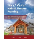 """The Art of Hybrid Timber Framing,"" An Amazon Best-Selling Book is Free For One More Day (until 01/11/2019)"