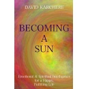 "David Karchere's ""Becoming a Sun"" - Free Download Tomorrow (02/11/2019)"