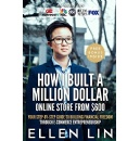 """How I Built a Million Dollar Online Store from $600,"" an Amazon Best-Selling Book, Free For One More Day (until 04/19/2019)"